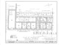 Mission San Miguel Arcangel, Highway 101, San Miguel, San Luis Obispo County, CA HABS CAL,40-SANMI.V,1- (sheet 7 of 36).png
