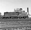 Missouri Pacific, Diesel Electric Road Switcher No. 550 (20644869782).jpg