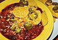 Mmm...chorizo chili (5044713379).jpg