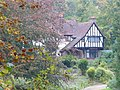 Mock Tudor in Green Dene - geograph.org.uk - 583368.jpg