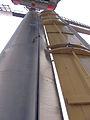 Molen De Bataaf wiekenkruis dekkerwiek ten have klep achterkant (1).jpg