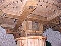 Molen Kilsdonkse molen, Dinther, spoorwiel.jpg