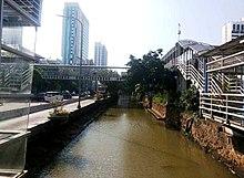 Jalan Gajah Mada And Jalan Hayam Wuruk Wikipedia