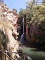 Monasterio de Piedra waterfall.jpg