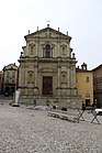 Church of Saint Francis Saverio