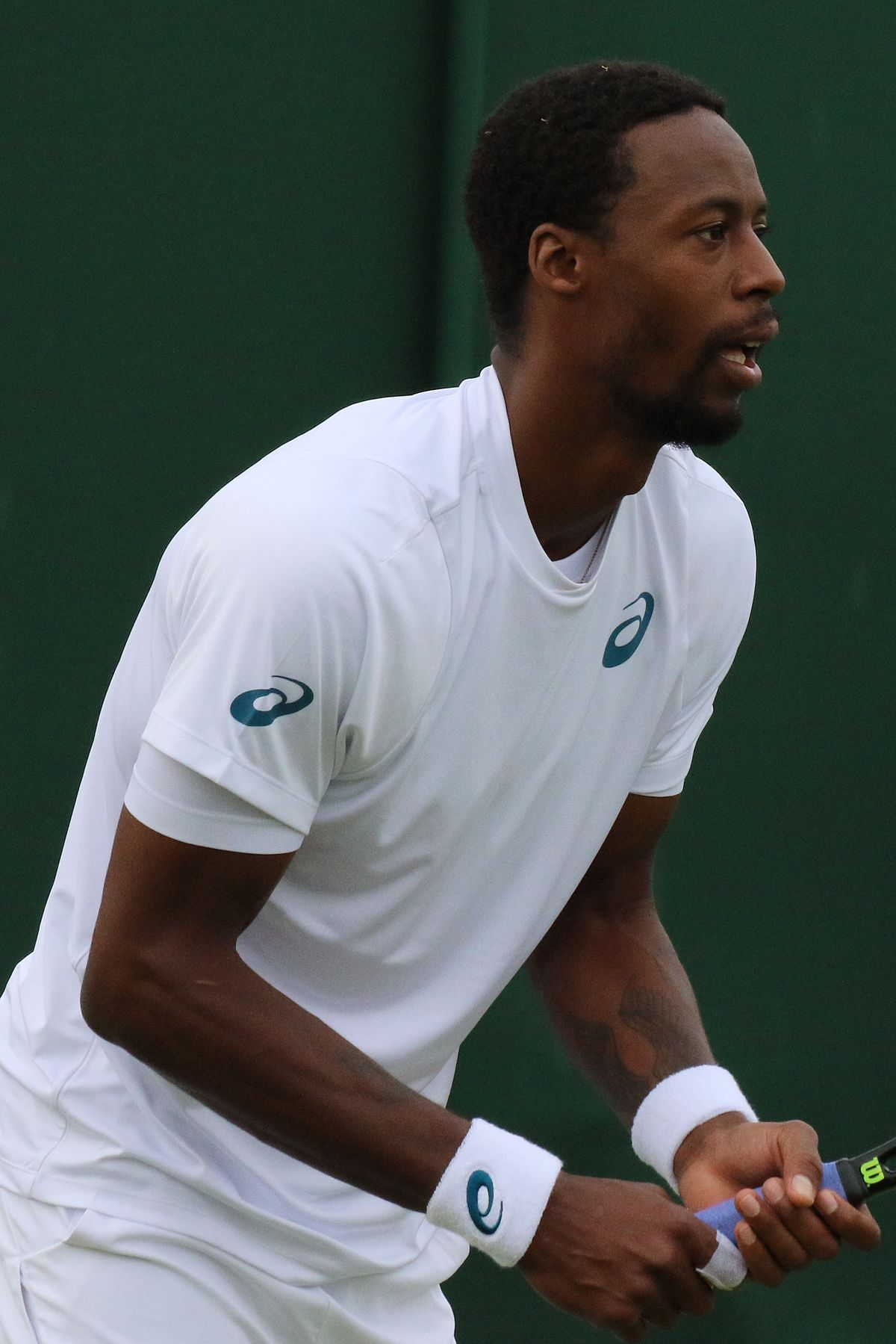 Player Tennis Player