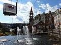 Mont-Tremblant - Québec – Canada - Caractéristiques de l'eau - panoramio.jpg