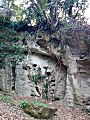 Monte Ceresa - Canyon roccioso Rocchetta 1.jpg