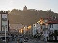 Monte de Santa Luzia basilica from Viana do Castela (5707961821).jpg