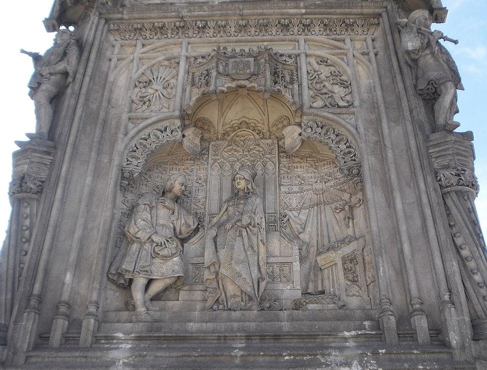 Monumento a Col%C3%B3n (Madrid) 02c