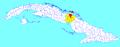 Morón (Cuban municipal map).png