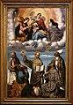 Moretto, madonna col bambino e santi, 1540-54 ca.jpg