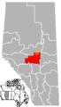 Morinville, Alberta Location.png