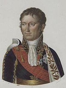 Édouard Adolphe Mortier. (Quelle: Wikimedia)