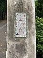 Mosaïque Mur Parc Hôtel Ville Rue Jean Douat Fontenay Bois 2.jpg