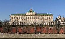 Moscow Kremlin Wikipedia