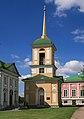 Moscow Kuskovo BellTower2.JPG