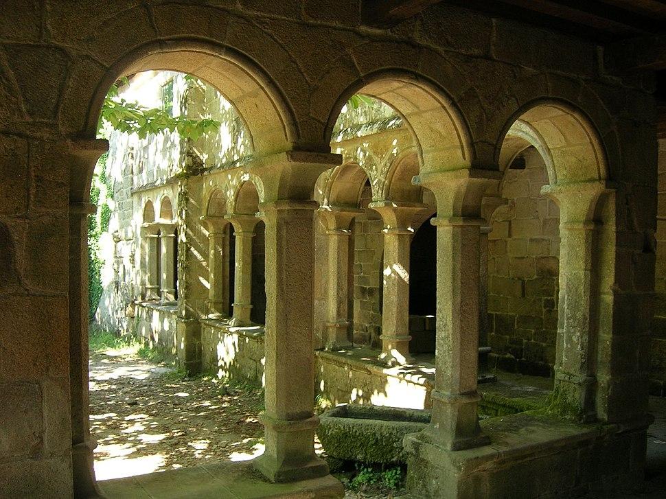 Mosteiro de Ribas de Sil
