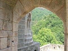 Mosteiro de San Xoán de Caaveiro.Galicia.Spain.jpg