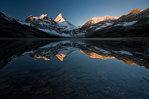 Mount Assiniboine Canada - reflections.jpg