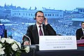 Mr. Khalid Samadi, OSCE PA Autumn Meeting, Marrakech, 4 Oct. 2019.jpg