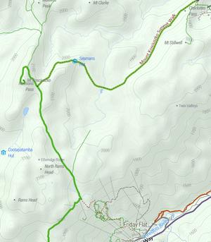 Map Of Australia Mt Kosciuszko.Mount Kosciuszko Wikipedia