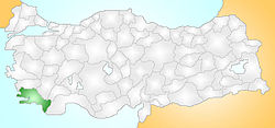 Muğla Turkey Provinces locator.jpg