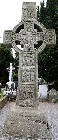Image result for cross of muiredach