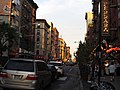 Mulberry and Grand Street, Little Italy, Manhattan, New York (7237379802).jpg