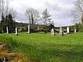 Mullaghboy and Ardunsaghan Graveyard and site of Old Church - geograph.org.uk - 1309549.jpg