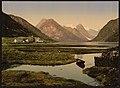 Mundal, Fjaerland, Sognefjord, Norway LOC 3175034228.jpg