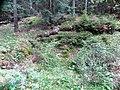Munkedal Lökeberg foss 349-1 stoneage settlement site ID 10154503490001 IMG 0303.JPG