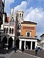 Museo del Risorgimento e dell'età contemporanea foto dell'edificio foto 2.jpg