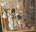Museo regionale di messina, henri met de bles, san giovanni battista e storie della sua vita 03.JPG
