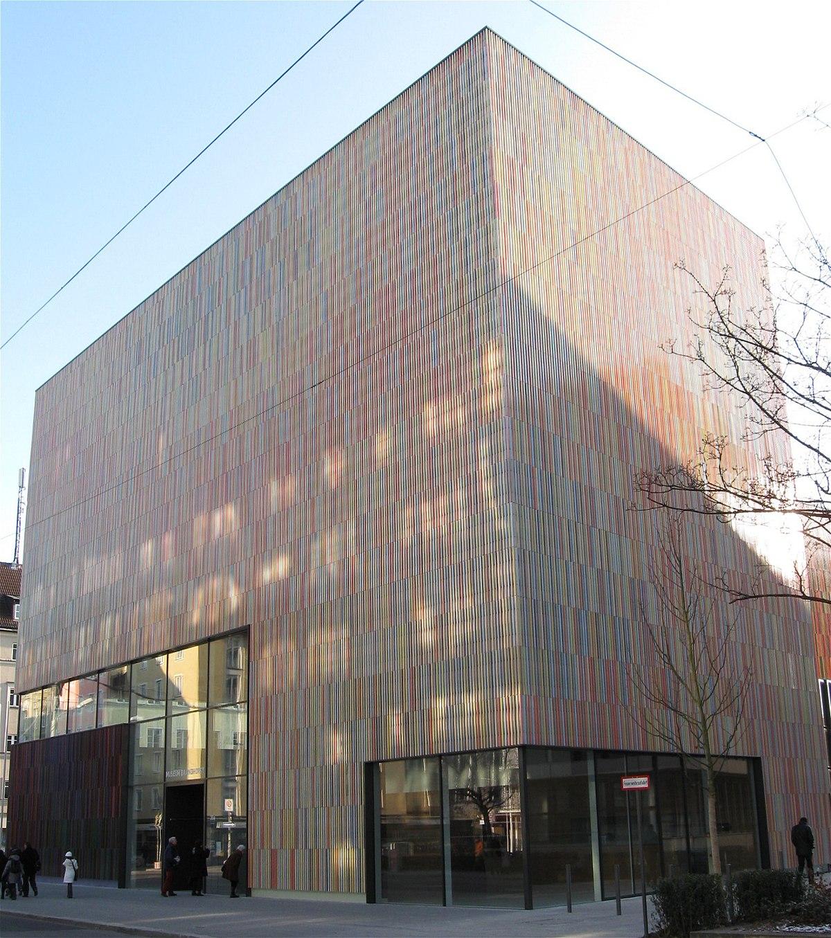 Museum Brandhorst - Wikipedia