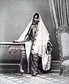 Muslim girl karachi1870.jpg