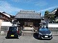 Myoren-ji, Kurume 01.jpg