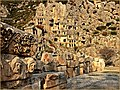 Myra (Ancient Greek, Μύρα) is an ancient town in Lycia - panoramio.jpg