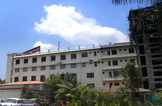 N. S. Memorial Institute of Medical Sciences Hospital in Kerala, India