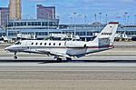 N384QS 2006 Cessna 680 C-N 680-0110 (11849447644).jpg