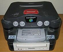CD64 (Nintendo) - Wikipedia