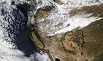 NASA Satellites See California Wildfires from Space (36967837314).jpg