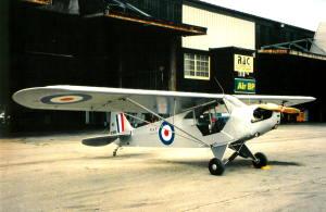 786ff211d1cc3 Piper Flitfire - Wikipedia