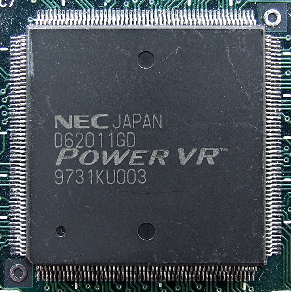NEC D62011GD (PowerVR PCX2)