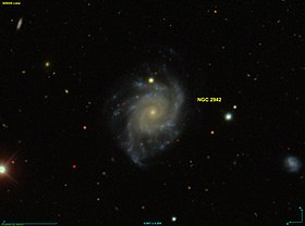 Image illustrative de l'article NGC 2942