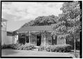 NORTH ELEVATION - Mission Printing Office, King and Kawaiahao Streets, Honolulu, Honolulu County, HI HABS HI,2-HONLU,20-2.tif