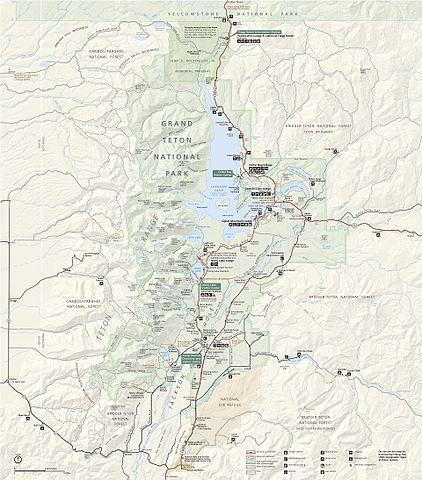 File:NPS grand-teton-map.jpg - Wikimedia Commons