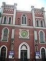 NSH Rivne Kostel sv.Antoniya 001.JPG