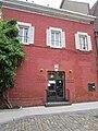 NYU Maison Francais 16 Washington Mews New York City, May 2014 - 005.jpg