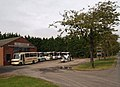 N L Johnson's Bus Depot, Goxhill - geograph.org.uk - 564319.jpg